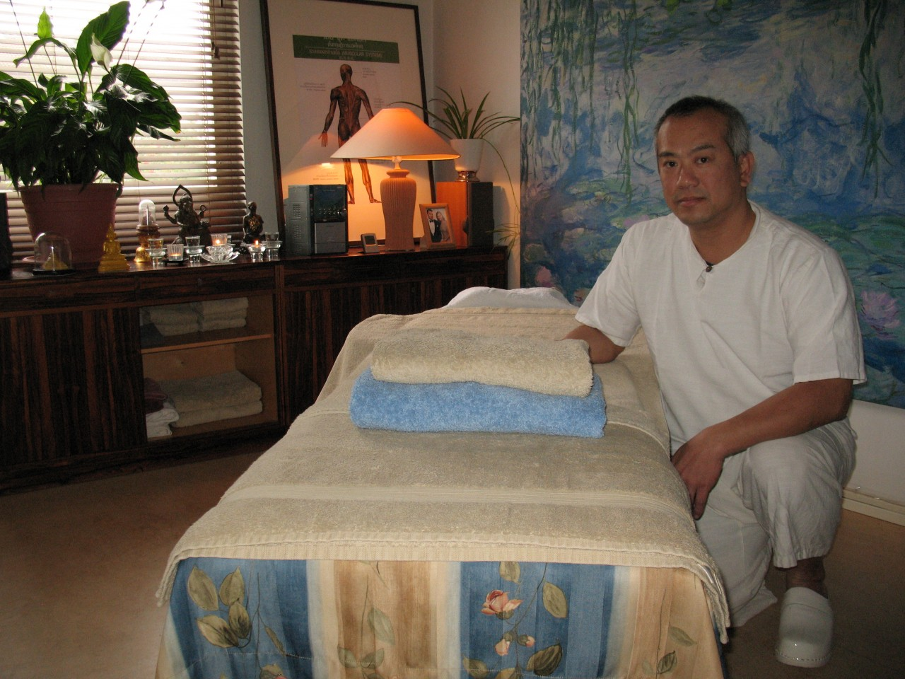 thai massage in stockholm thaimassage södermalm