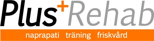 Plus Rehab Logotype Colour