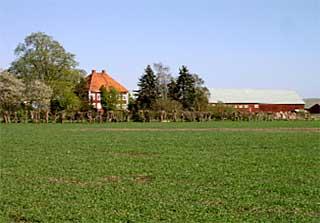 Bottorp Gård