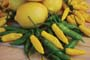 Chili (Hot) Lemon