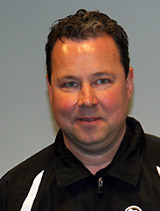 Premiär för Stefan Rehn som tränare för Kopparbergs/Göteborg FC.