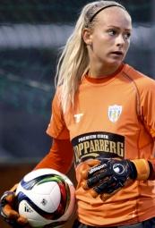 Fanny Lund är tillbaka i KGFC!