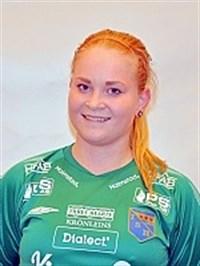 Isabel Sandström