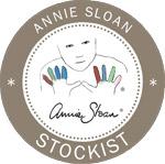 Chalk Paint™ decorative paint by Annie Sloan återförsäljare i Falkenberg - Halmstad