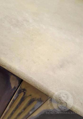 Marbling with Chalk Paint™ marmoreffekt kurser marmoreringsteknik
