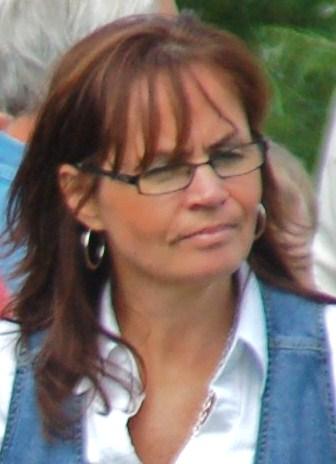 MarieLouise Brangenfeldt.