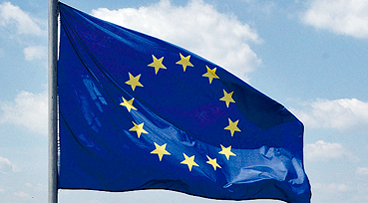 om EU fonder