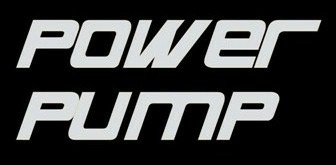 Power pump - made in sweden
