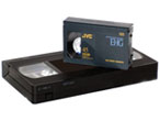 VHS-C till DVD