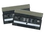 Video 2000 till DVD