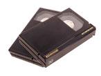 Betamax till DVD