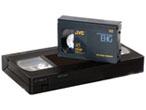 Överföra VHS-C till DVD