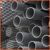 10. PVC rör 50 mm 1meter