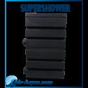 3. SuperShower 2st Svart