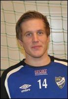 Oscar Fors är en av flera niomålsskyttar i serien.