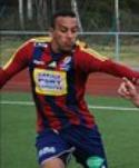 Fares Mohammed ny i IFK Timrå.