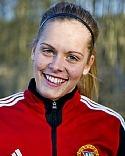 Amanda Westman har flyttat hem till Sundsvall och SDFF.