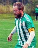 André Lindholm fortsätter i femman med Ljustorp. Foto: LjIF