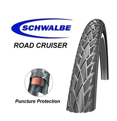 Schwalbe Road cruiser 26