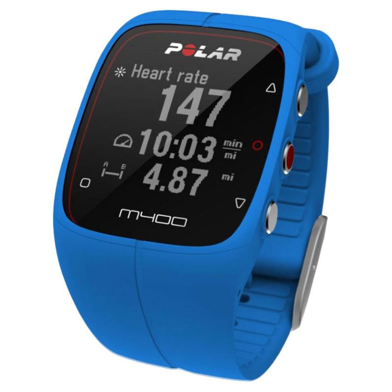 Polar-M400-GPS-Running-Computers-Blue-90057185