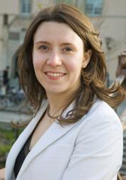 Maria Goundorina, dirigent