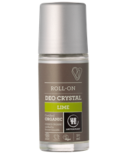 Crystal Deo – Lime -