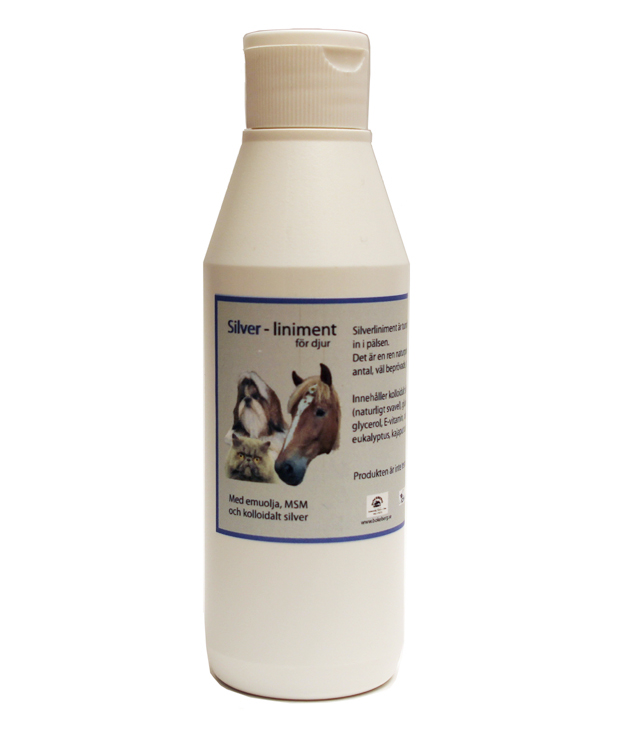 Silverliniment_250ml