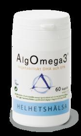 AlgOmega3® 60 kapslar -