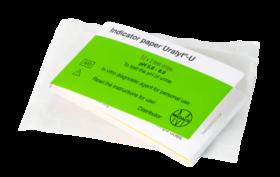 pH-indikatorpapper, pH 5,6-8,0 -
