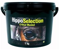 HippoSelection E-Vital Muskel - 1 kilo