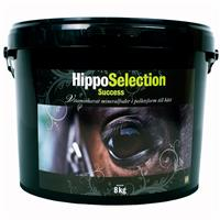 HippoSelection Success Mineralfoder - 5 kg hink