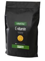 C-vitamin (Askorbinsyra) 500g Vimital