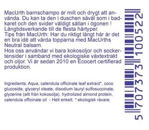 22392774-mcUrth-Barnschampo