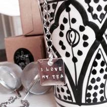 I love my tea (Tekula/The ball)