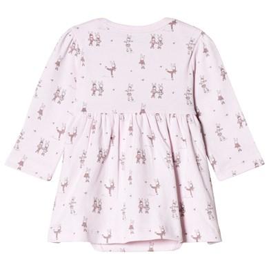 Livly Baby Dress Skate Bunny - Livly Baby Dress Skate Bunny ( Storlek 6 - 9 mån )