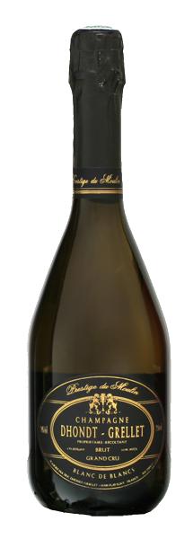 Foto: Champagne Dhondt-Grellet