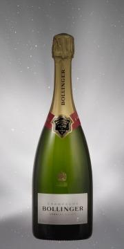 Bollinger Special Cuvée  399kr  #7418