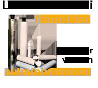 LTF både medicinteknik och aluminiumtuber.