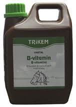 Vimital B-vitamin  - B-vitamin 1000ml