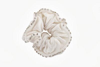 145011-Hair-elastic-deluxe-white