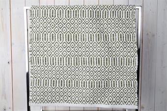 grön matta-matta