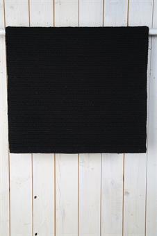 matta- svart matta