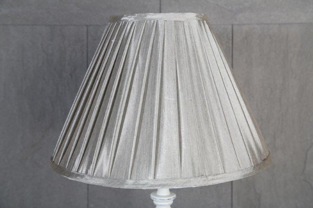 lampskärm-veckad lampskärm
