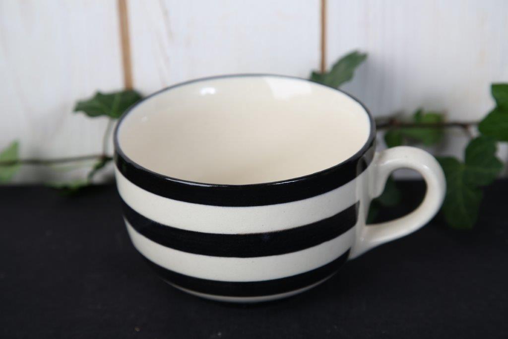 tekopp-kopp-randig kopp
