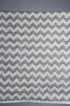 matta-grå matta-vågogmatta