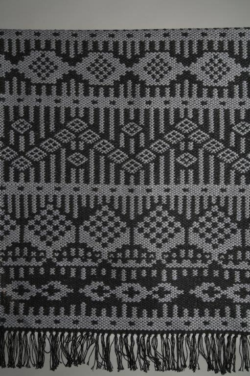 matta-grå matta
