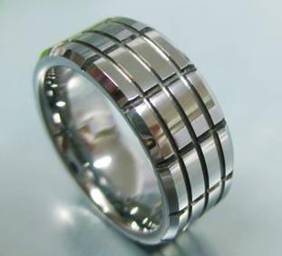 Ring Tungsten RTS1103