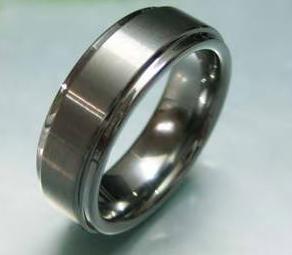 Ring Tungsten RTS1121
