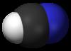 HCN Vätecyanid, Cyanväte skadligt för brandmän