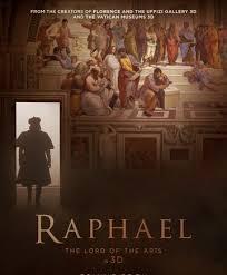 Rafael - renässansens mästare - 13 mars kl. 19.00